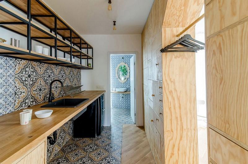 ایجاد فضای کاری خلاقانه در دکوراسیون منزل