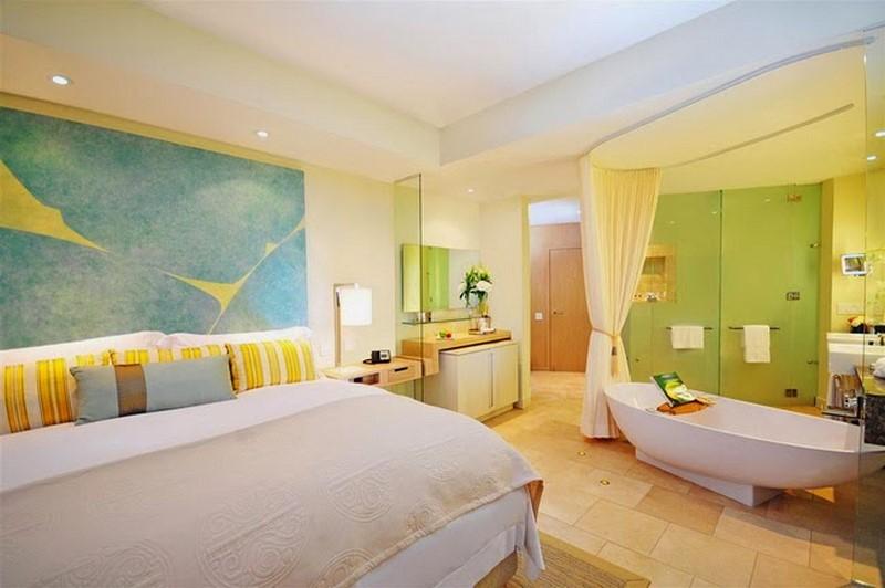 دکوراسیون داخلی هتل ساحلی